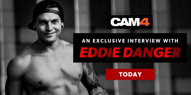 Exclusive Interview With Eddie Danger